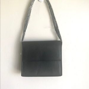 Essence of Norway Bags - Essence Of Norway Laila Black Leather Bag